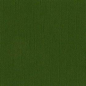 Bazzill Mono 12x12 - ivy