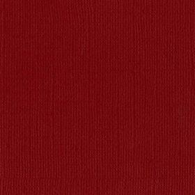 Bazzill Mono 12x12 - pomegranate