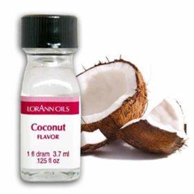 Essens Coconut Flavor 3,75 ml