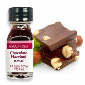 Essens Hazelnut Chocolate Flavor 3,75 ml