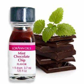 Essens Mint Chocolate Chip 3,75 ml