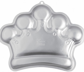 CROWN PAN