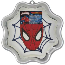 Spider man pan
