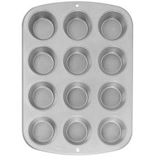 Muffinsbrett Mini 12stk