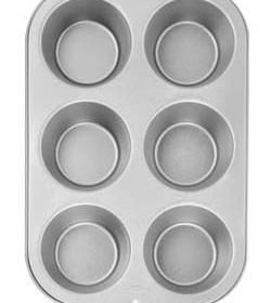 6 CUP JUMBO PAN