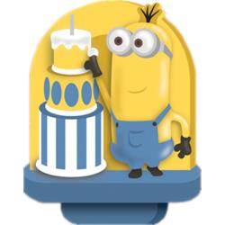 Candle Minions