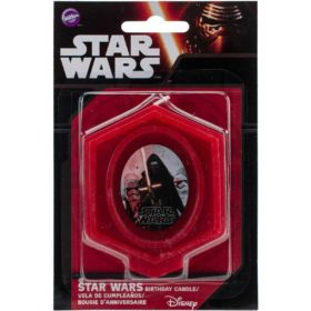 Candle Star Wars