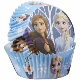 Frozen 2 Standard Baking Cups 50pk