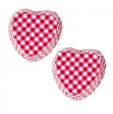 konfektform hjerter 48ass
