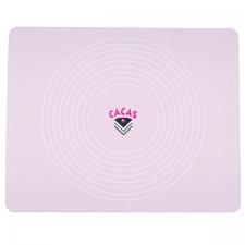 bakematte rosa 49x39cm