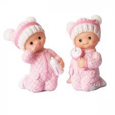 baby rosa 8cm