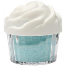 Shimmerpulver blå 8g