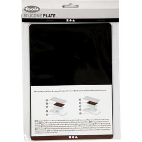 Silikonplate 15,3x21,6cm