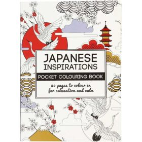 Japanese inspiration 10,5x14,5cm