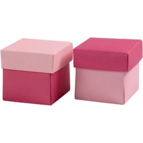 brett-selv-eske 10st rosa
