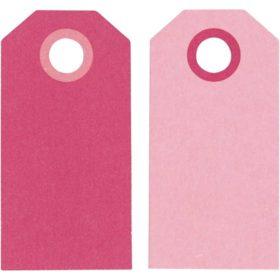 manillamerker 20stk rosa