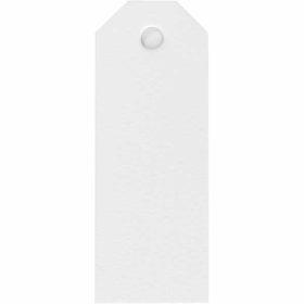 Manillamerker, hvit 20stk
