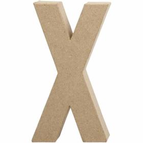 X - bokstav 20,5cm