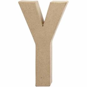 Y - bokstav 20,5cm