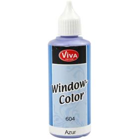 Window-Color 80ml, azure