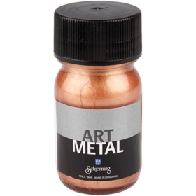 Art Metall 30ml, kobber
