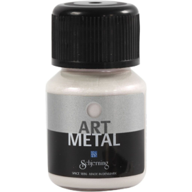 Art Metall 30ml, perlemor