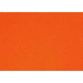 Filt 1,5-2mm 20x30cm - orange