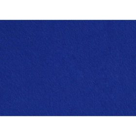 Filt 1,5-2mm 20x30cm - blå
