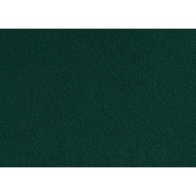 Filt 1,5-2mm 20x30cm - mørk grønn