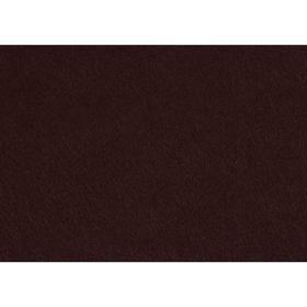 Filt 1,5-2mm 20x30cm - brun