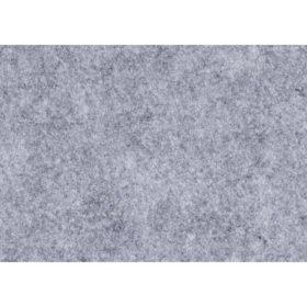 Filt 1,5-2mm 20x30cm - melert,grå
