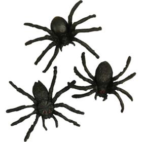 edderkopper 10stk