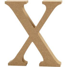 X - bokstav 13cm