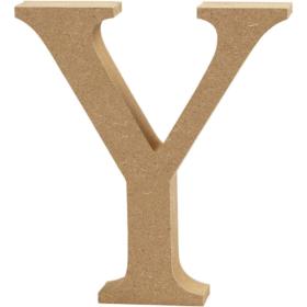 Y - bokstav 13cm