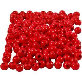 treperler rød 5mm