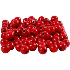 treperler rød 8mm