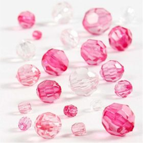 facett harmoni 45g rosa