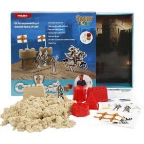 Sandy clay - crusader