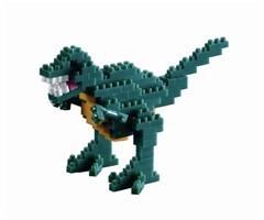 Brixies T-rex