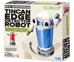 Tin can Edge Detector