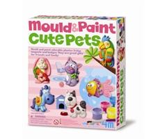 mould & paint kjæledyr