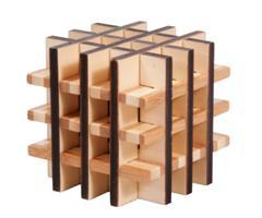 IQ-test bambus - multi kvadrat
