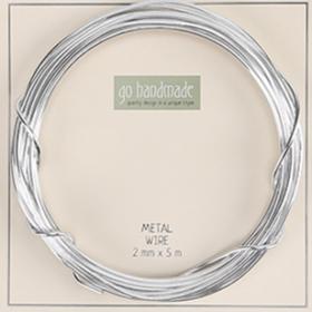 metal wire 2mmx5m