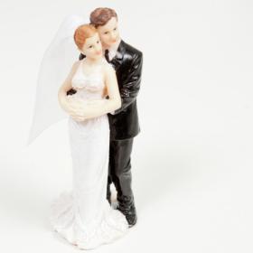 Brudepar 14cm
