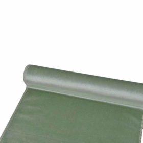 Bordløper fløyel 32x200cm Pale green