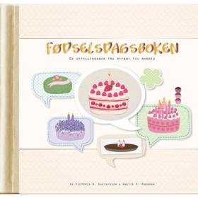 Fødselsdagboken