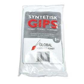 Syntetisk gips 1kg