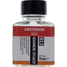 Amsterdam Acrylic Remover 013, 75ml