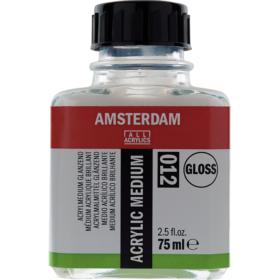 Amsterdam Acrylic Medium Gloss 012, 75