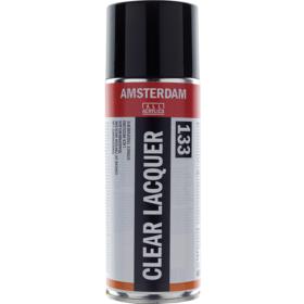 Amsterdam Clear Laquer 133 400ml spray